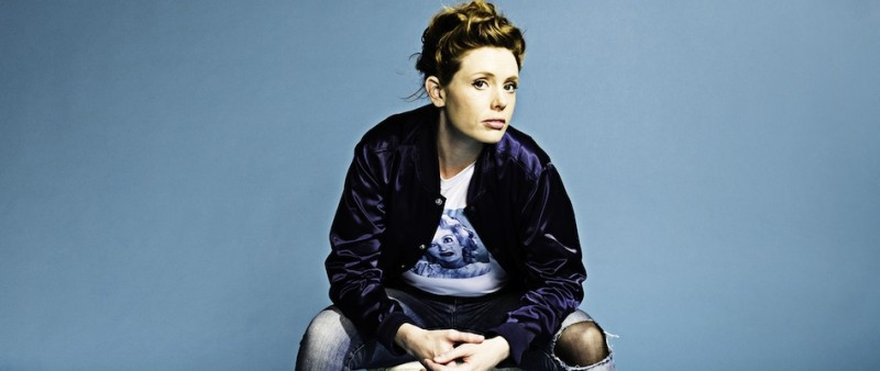 Haley Bonar's new album, <em>Impossible Dream</em>, comes out August 5.